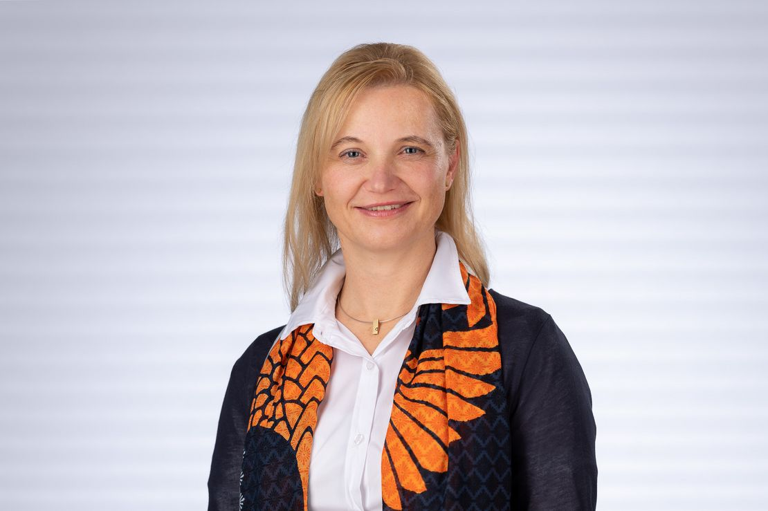 Regina Waselmayr
