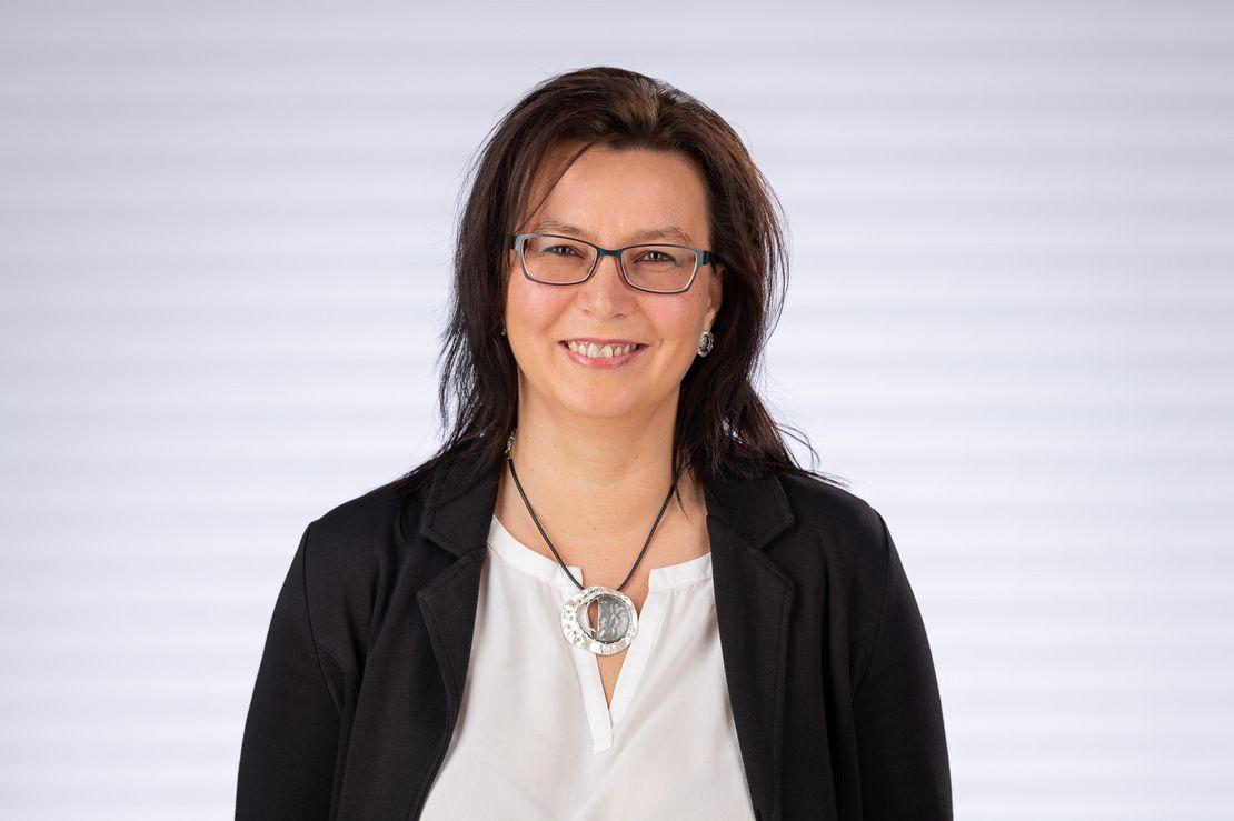 Silvia Hatzmann